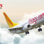 Pegasus Airlines Plane Crash Lands In Istanbul Turkey, Breaks into two - PHOTOS - Breaking News 27