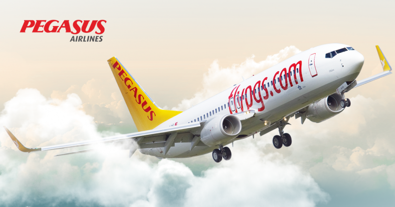 Pegasus Airlines Plane Crash Lands In Istanbul Turkey, Breaks into two - PHOTOS - Breaking News 1