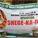 Amid Amotekun Controversy, North Launches Own Security Outfit 'Operation Shege-Ka-Fasa' 28