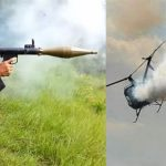 Over 250 Confirmed Dead As Bandits Shoot Nigerian Police Helicopter In Kaduna 29