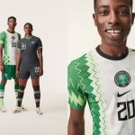 Nike Unveils New Kits For Nigerian Football Teams, Design Inspired By Traditional Agbada [Photos] 27