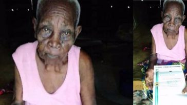 118-Year-Old Woman Appointed As Special Adviser In Bayesla State [Photos] 7
