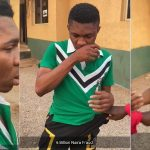 FUNAAB Student Arrested For Duping Professors & Students Of N6 Billion Through Forex Scam 29
