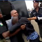 Anambra Politician Arrested For Blackmailing A Pregnant Married Woman To Sleep With Him 27