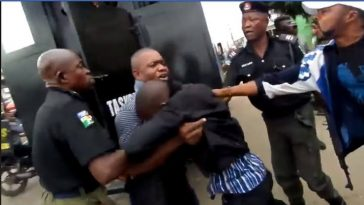Anambra Politician Arrested For Blackmailing A Pregnant Married Woman To Sleep With Him 6