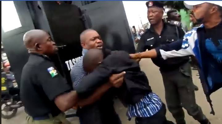 Anambra Politician Arrested For Blackmailing A Pregnant Married Woman To Sleep With Him 1