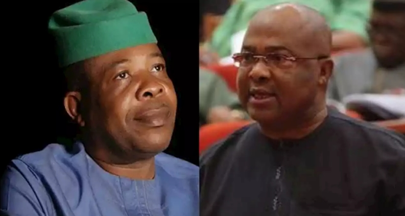 Ihedioha Asks Supreme Court To Set Aside 'Fraudulent' Judgment Declaring Uzodinma As Imo Governor 1