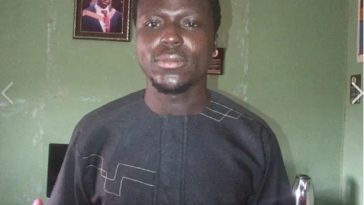 OAU Hands Over Lecturer To Police After He Sexually Assaulted A 19-Year-Old Female Student 6