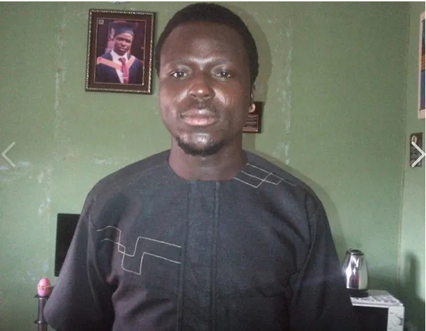 OAU Hands Over Lecturer To Police After He Sexually Assaulted A 19-Year-Old Female Student 1