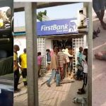 Armed Robbers Attacks Two Banks In Ondo, Kills Four Persons Including Policemen [Photos] 28