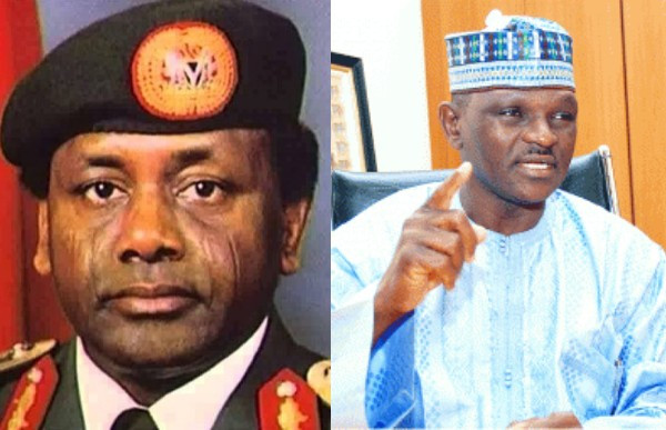 """""""Abacha Is Innocent, All Looted Cash Belong To His Successors"""" - Late General's Aide, Al-Mustapha 1"""