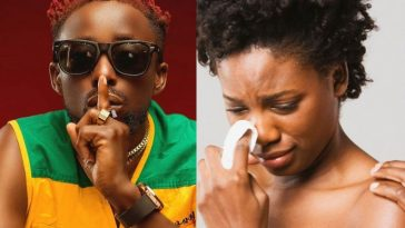 Erigga Reveals Why There Is So Much Pain And Bitterness For Women In Marriages Today 5