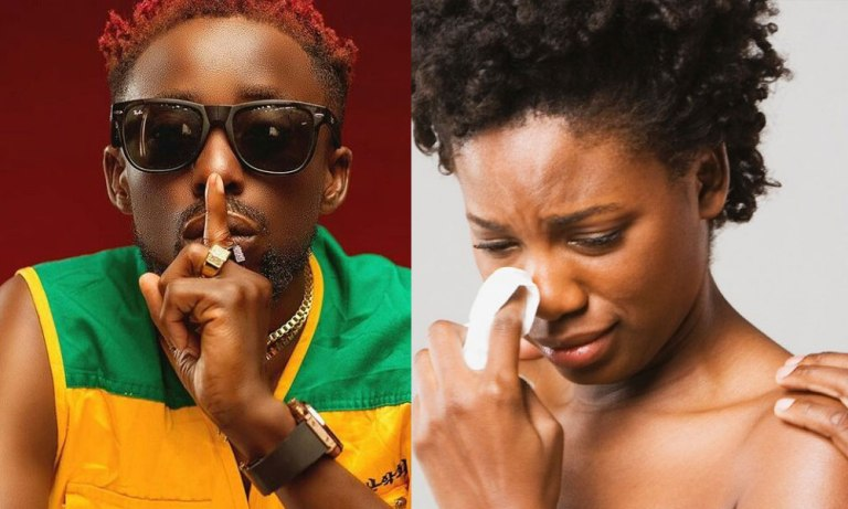 Erigga Reveals Why There Is So Much Pain And Bitterness For Women In Marriages Today 1
