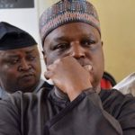 Supreme Court Upholds 12 Years Imprisonment For Taraba Ex-Governor, Jolly Nyame 27