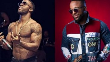 Nigerian Police Drags Popular Musician Iyanya To Court Over Alleged Car Theft In Lagos 4