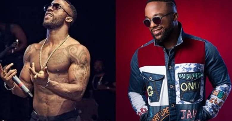 Nigerian Police Drags Popular Musician Iyanya To Court Over Alleged Car Theft In Lagos 1