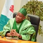 Kano Doesn't Need Northern Security Outfit 'Operation Shege Ka Fasa' - Governor Ganduje 28