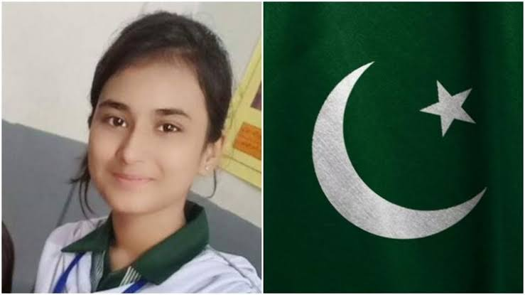 Underage Christian Girl Is Ready For Marriage After She Has Her First Period - Pakistan Court Rules 1