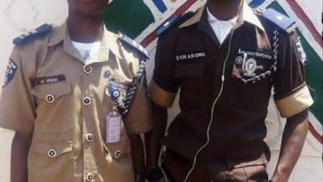 Man O'War Official Arrested For Punching His Colleague To Death Over N1,000 Debt In Ogun 5