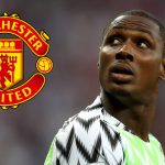 Odion Ighalo Removed From Manchester United's Football Squad Over Fear Of Coronavirus 28