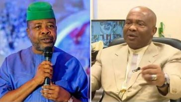 IMO: PDP Goes Spiritual, Declares 7-Days Fasting And Prayers To Restore Ihedioha's Mandate 4