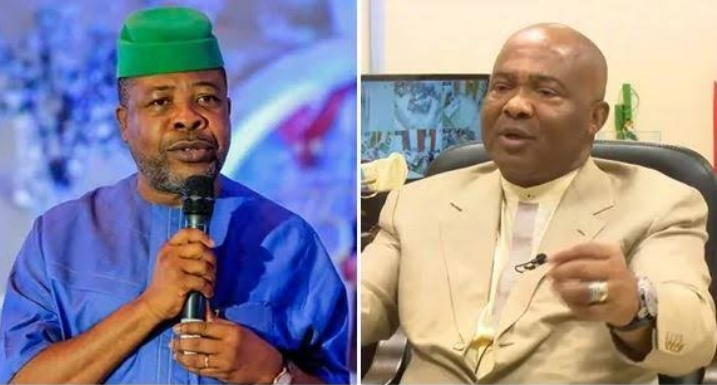 IMO: PDP Goes Spiritual, Declares 7-Days Fasting And Prayers To Restore Ihedioha's Mandate 1