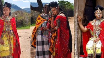 Nigerian Singer, Yemi Alade Reveals A Kenyan Man Offered 20 Cows For Her Hand In Marriage 4