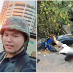 Thailand Soldier goes on rampage, kills commander and 21 others, takes 19 hostage 28