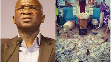 Fashola Accuses Nollywood Of Promoting Money Rituals, Kidnapping With Their Movies 6