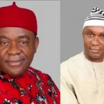 EFCC Probes Abia Ex-Governor, Theodore Orji And His Son Over Diversion Of N525 Billion 27