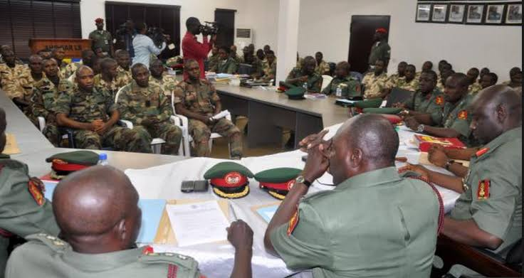 Nigerian Army Sentences Three Soldiers To 10 Years Imprisonment For Killing Colleague In Abuja 1
