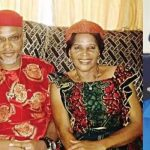 Nnamdi Kanu Parents' Will Not Be Buried If IPOB Attends Or Participate In The Burial – Police 28