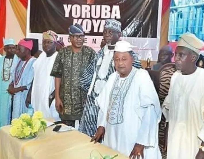 Yoruba People Threatens To Leave Nigeria Because Of Fulani Herdsmen, Miyetti Allah 1