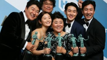 South Korean Movie 'Parasite' Makes History At Oscars 2020 - See Full List Of Winners 5