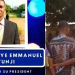 Nigerian Polytechnic SUG President Caught During Aiye Cult Meeting In Full Regalia [Video] 28