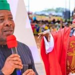 Father Mbaka Didn't Apologise To Me Over His Supreme Court Prophecy - Emeka Ihedioha 28