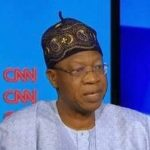 Approval Of $500 Million Loan Will Help NTA To Compete With CNN - Lai Mohammed 27