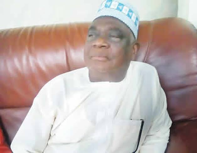 Former Deputy Governor Of Plateau State, Senator Ignatius Longjan Dies In Turkish Hospital 1
