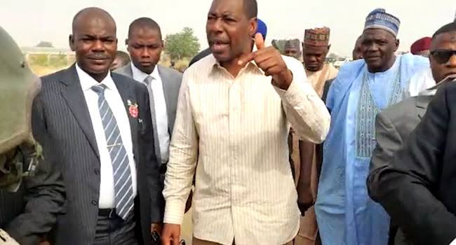 Governor Zulum Blames Nigerian Army For Boko Haram's Killing Of Over 30 Travellers In Borno 1
