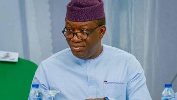 Governor Fayemi Approves Six Months Maternity Leave For Nursing Mothers In Ekiti State 5