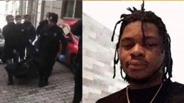 Young Nigerian DJ Found Tortured To Death In His House In Turkey [Video] 5