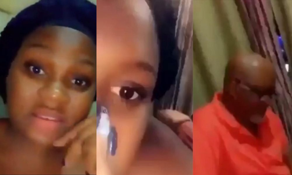 Young Lady Sleeps With Her Best Friend's Father As Revenge For Snatching Her Boyfriend [Video] 1