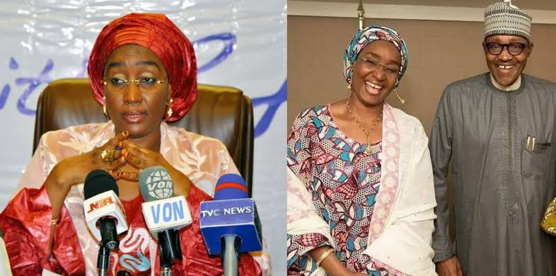 Sadiya Umar Farouq Finally Speaks On Her Alleged Viral Marriage To President Buhari [Video] 1