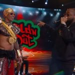 "Nigerians Reacts As Davido Raps And Performs ""Fall' On Nick Cannon's Wild N' Out [Video] 28"