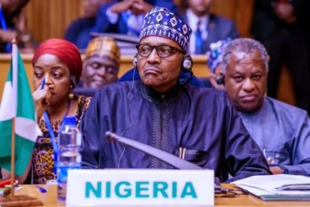 """""""You're Worse Than Jonathan, Honourably Resign Now"""" – Northern Youths Tells President Buhari 1"""