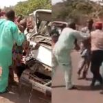 Six People Dies As FRSC Causes Accident While Chasing A Commercial Bus In Oyo State [Video] 36