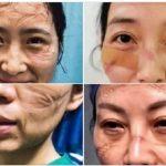 People Reacts To Viral Photos Of Nurses Fighting Coronavirus In China 29