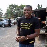 Journalist, Agba Jalingo Granted 10 Million Bail After 5 Months In Detention 37