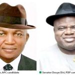 Supreme Court Sacks David Lyon As Bayelsa Governor-Elect, Hands Victory To Douye Diri 28