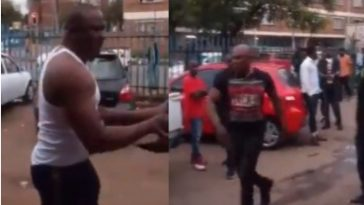 Imo Youths Set Man's House Ablaze For Killing His Cousin During Fight In South Africa [Video] 4